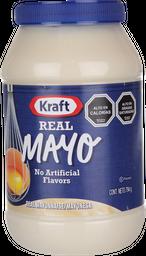 Mayonesa Real Kraft Pote 794 g