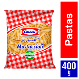 Carozzi Mostaccioli