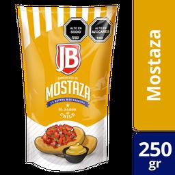 Jb Mostaza