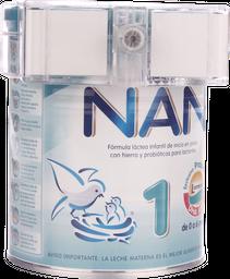 Fórmula Láctea Nan 1 de 0 a 6 Meses 400 g