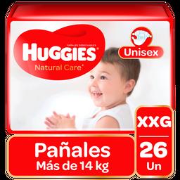 Huggies Infantil Nino.Seman.Xxgx28