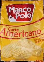 Papas Fritas Marco Polo Americ 400G