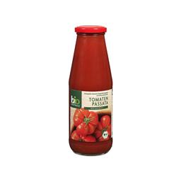 Passata Tomate Biozent 690G