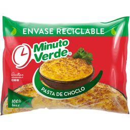 Minuto Verde Pasta De Choclo Congelada