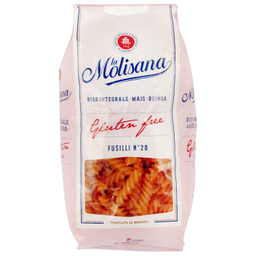 Pasta Fusilli S/Gluten La Molisana 400G