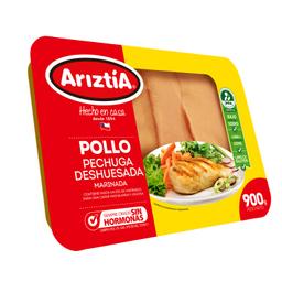 Pechuga De Pollo Ariztia Deshuesada