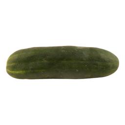 Pepino Ensalada Organico Un