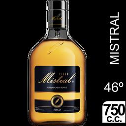 Mistral Pisco 46° Gl