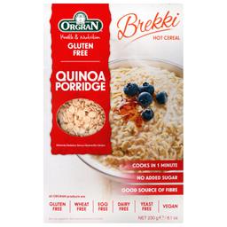 Porridge De Quinoa Orgánico 230 g