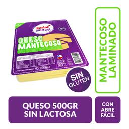 Queso Mantecoso Surlat Sl 500Gr
