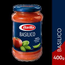 Barilla Salsa Basilico Albahaca