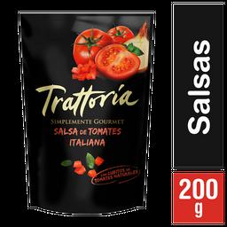 Trattoria Salsa De Tomate Italiana