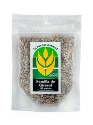 Semilla Fuente Natural Girasol 125 g