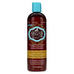 Hask Shampoo Sh.Argan Oil.Rep.355