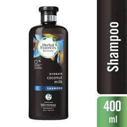 Herbal Essences Bio:Renew Hydrate Coconut Milk Shampoo