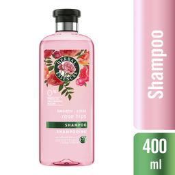 Herbal Essences Shampoo Smooth