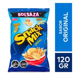 Evercrisp Snack Mix I