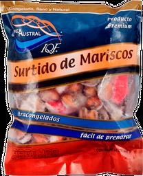 Pescaustral Surtido De Mariscos