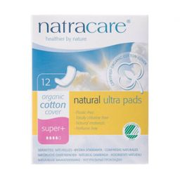 Natracare Toalla Hig- Regular C/Alas 14 Und