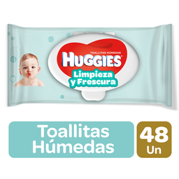 T Hum Huggies One&Done Ftop 48Un