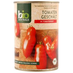 Tomates Pelados Biozentrale 400G
