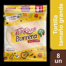 Tia Rosa Tortilla Burreras 8 Un