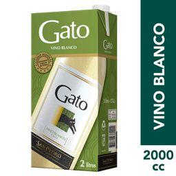 Gato Vino Blanco 11.5°