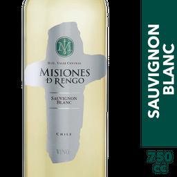 Vino Blanco Misiones de Rengo Sauvignon Blac 750ml