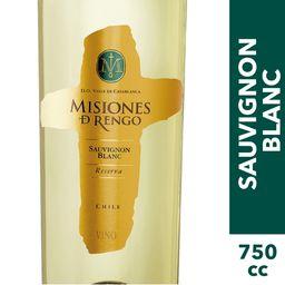 Vino Reserva Sauvignon Blanc