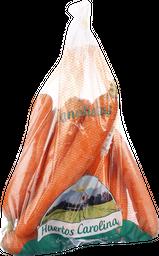 Zanahoria Bolsa 1 Kg