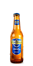 Cristal Cero 350 cc