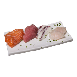 Sashimi del Chef