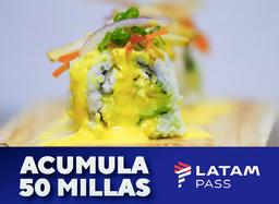 Lima Roll (50 Millas)