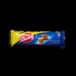 Chocolate de Leche