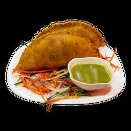 Delicias Veg. Special (Empanada de Verdura)