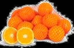 Naranja Jugo Malla, 3 Kg.