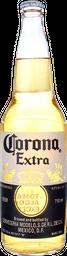 Cerveza Corona Extra, 710 Ml (No Retor.)