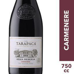 Concha Y Toro Vino Tinto Vina Tarapaca Gran Reserva 13°