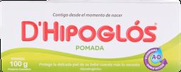 Pomada Para Bebé D'Hipoglós  Vitaminas A y D 100 g