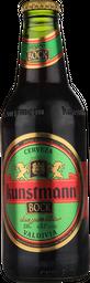 Cerveza Kunstmann Bock Negra, 330Ml (No Retornable)