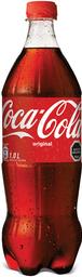 Bebida Coca Cola, 1 L (No Retornable)