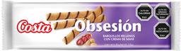 Galletas Obsesión Maní Costa, 85 G