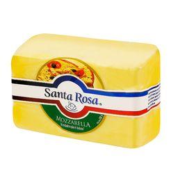 Queso Mozzarella Santa Rosa, Cilindro 200 G