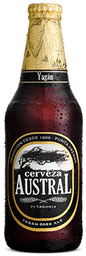Cerveza Austral Yagan 330 mL