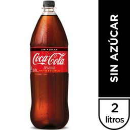 Coca-Cola Sin Azucar Beb Zero Retorn