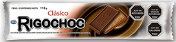 Galleta de Coco y Chocolate Rigochoc 113 Gr