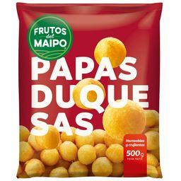Papa Duquesa Frutos Del Maipo 500 g