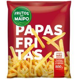 Papas Prefritas Frutos Del Maipo, 500 G