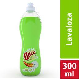 Quix Lavalozas Concentrado Aroma Limon