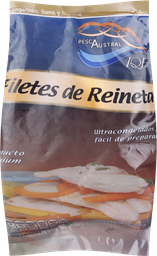 Filete De Reineta Pescaustral, 500 G